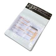 Курьер-пакет 240x320 мм без логотипа / с карманом