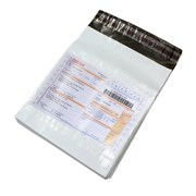 Курьер-пакет 430x500 мм без логотипа / с карманом